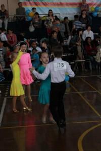 mirus cup дети танцуют