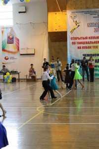 фото танцев