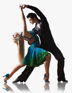полезные и красивые танцы