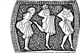 танцы гормос
