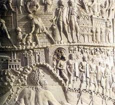 Искусство римлян