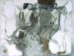 Техника Греческих танцев