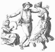 простота танца