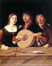 музыка во Флоренции
