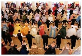 красота танцев