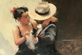 техника танца